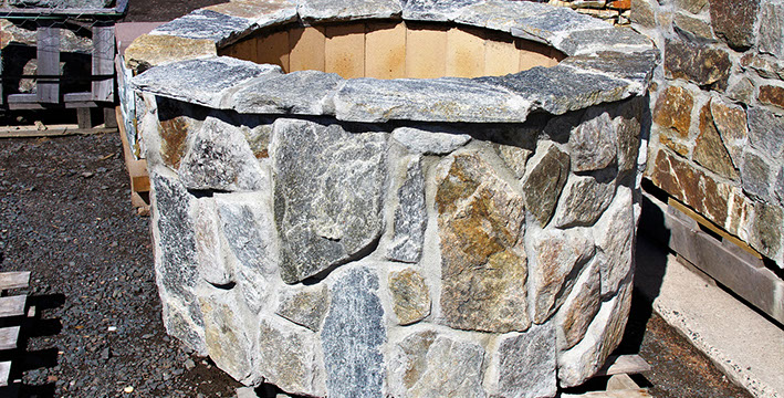 Welcome to Cedar Mountain Stone and Mulch. We are one of the largest providers of hardscape and landscaping products and supplies in New England.